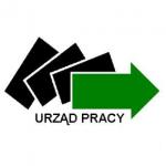 Urząd Pracy - logo