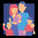 Karta Dużej Rodziny - ikona wpisu