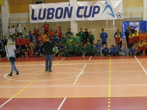 Luboń CUP 2015